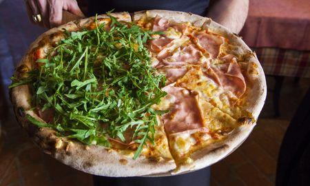 Unsere besten Pizzerien