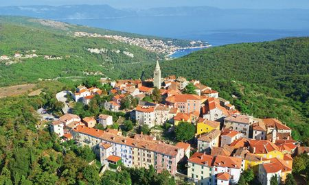 To Do in Rabac-Labin