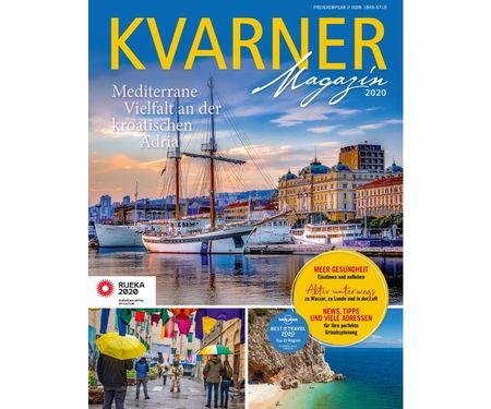 Kvarner Magazin 2020