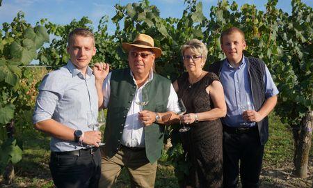 Weingut Hutter