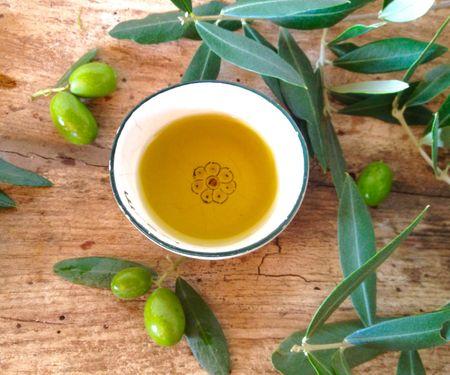 """FLOS OLEI: """"Istrien beste Olivenölregion der Welt 2021"""""""