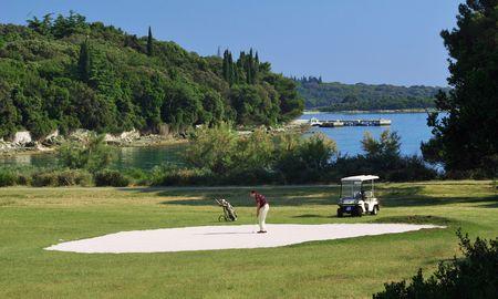 Golf im Alpe-Adria-Raum