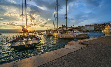 Rijeka - Kulturhauptstadt Europas 2020