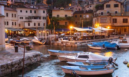 7 Tipps entlang der Opatija-Riviera