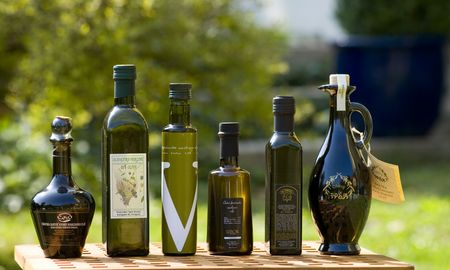 Wein und Genuss-Produkte