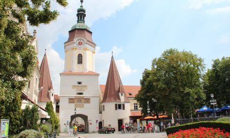 Shoppingtipps in Krems