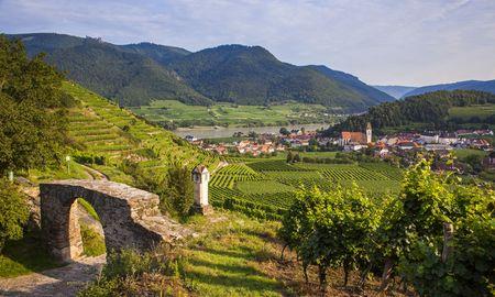Die 7 schönsten Orte der Wachau