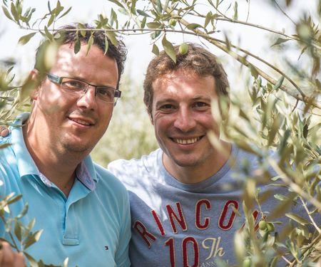 Kult-Olivenöl Chiavalon erobert Europa