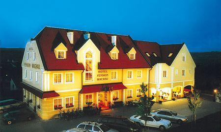 Hotel Wachau & Wachauer Stuben