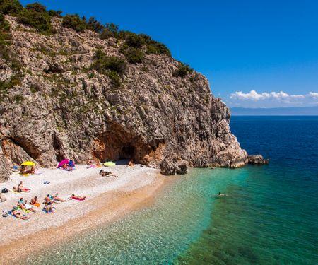 Unbeschwerte Adria-Ferien