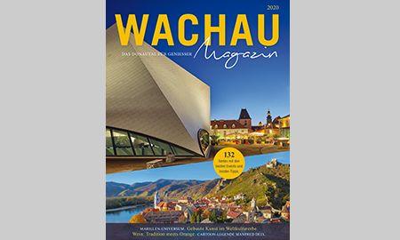 Wachau Magazin 2020