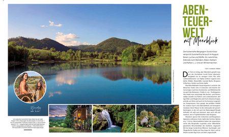 Abenteuerwelt Gorski Kotar