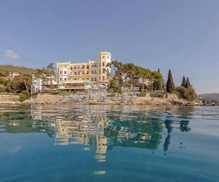 Österreichs Adria-Hotelier öffnet sein Ferienresort in Kroatien