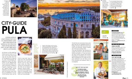 CITY-GUIDE PULA